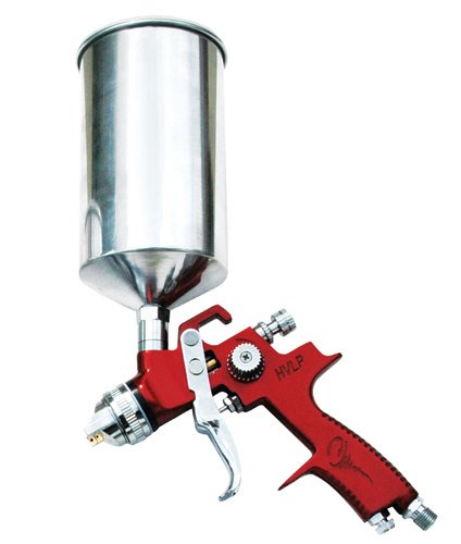 ATD Tools 6901 1.4mm HVLP Top Coat Spray Gun