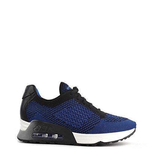 Ash Sneaker Lucky Knit Sneaker Donna 37 EU Saphir/Nero