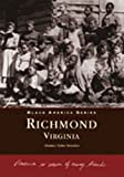img - for Richmond (VA) (Black America Series) by Elvatrice Parker Belsches (2002-03-10) book / textbook / text book