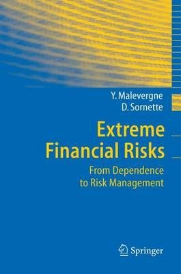 authors writing about managing financial risk