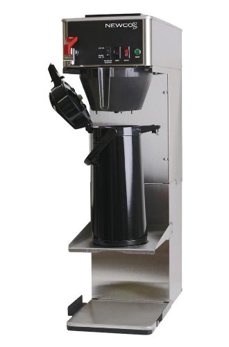 Newco NKT3-NS4 Combo Coffee/Tea Brewer