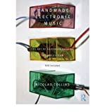 img - for Handmade Electronic Music: The Art of Hardware Hacking (Paperback) - Common book / textbook / text book