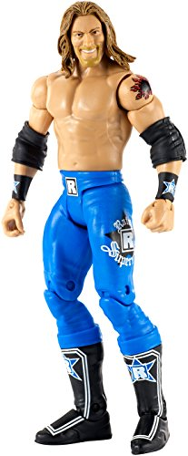 WWE Basic Figure, Edge (Wwe Superstar Edge compare prices)