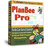 PlanBee Pro Project Management (Windows Software)