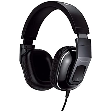 Panasonic RP-HT480C Over the Ear Headset
