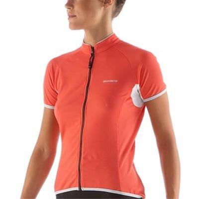 Buy Low Price Giordana 2011 Women's Fusion Short Sleeve Cycling Jersey – Coral – GI-WSSJ-FUSI-CORA (B001NM0RJI)