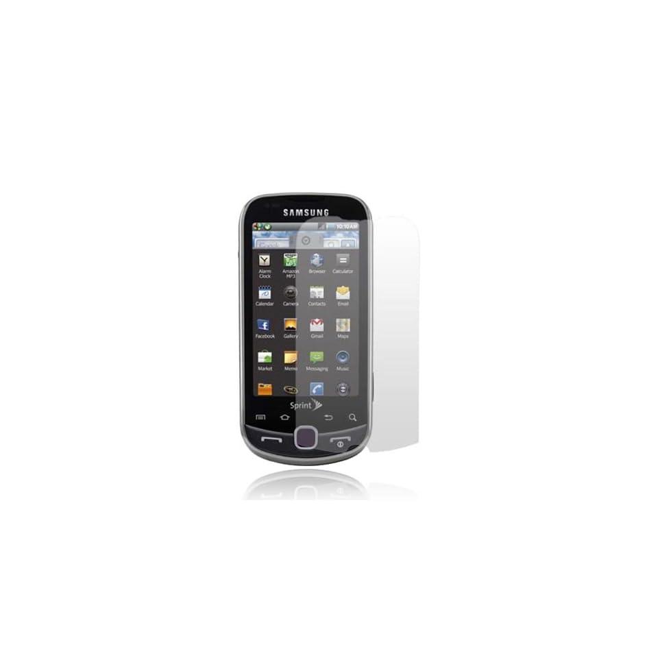 For Samsung Intercept M910 Anti Glare Screen Proctector