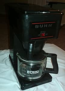 Amazon.com: Bunn Gr10-b 10 Cups Coffee Maker: Kitchen & Dining