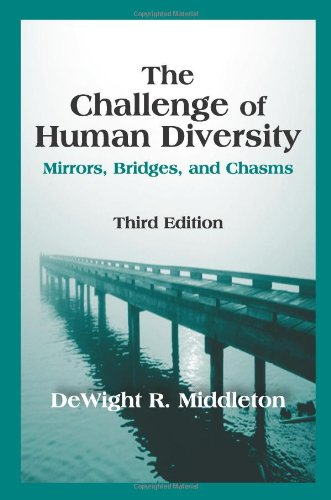 The Challenge of Human Diversity: Mirrors, Bridges, and...