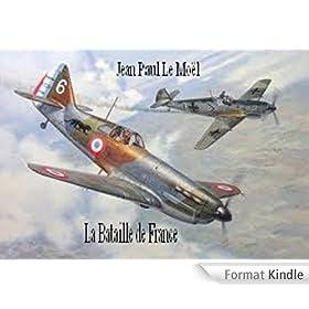 la bataille de France (Saga Yann Kermadec t. 4)