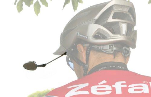 Zefal Z-Eye Bicycle Helmet Mirror