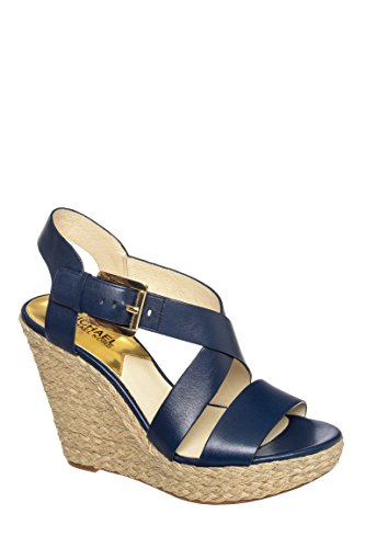 Giovanna Wedge Platform Sandal