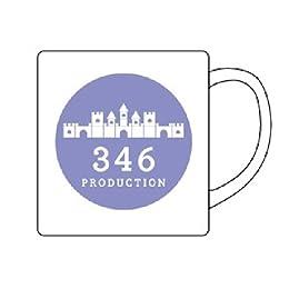 アイドルマスター シンデレラガールズ 346プロ マグカップ
