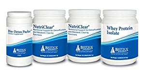 Biotics Research - 10-Day BioDetox Kit Whey
