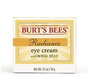 Burt's Bees Burt's Bees 小蜜蜂轻盈透亮蜂王浆保湿眼霜5盎司SS后  $9.88