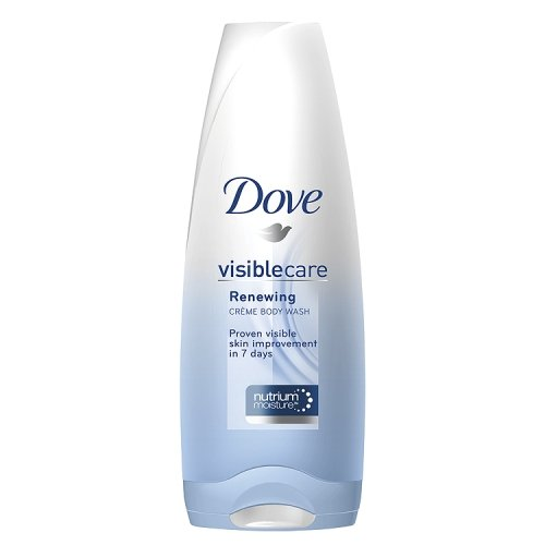 Dove Bodywash Visible Care Renewing 200 ml (Pack of 6)