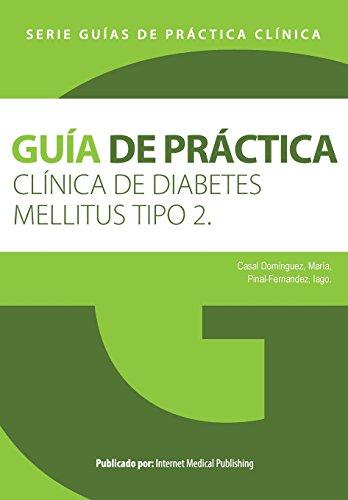 Guia de practica clinica de diabetes mellitus tipo 2
