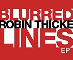Blurred Lines EP