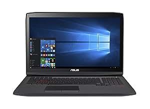 ASUS ROG G751JY-WH71(WX) 17-Inch Gaming Laptop, Nvidia