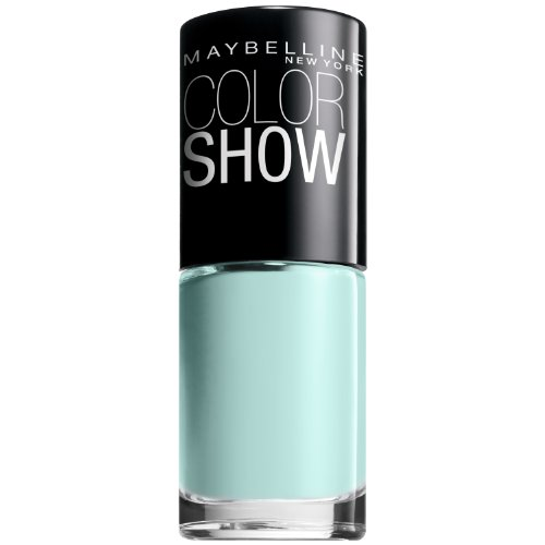 Maybelline New York Color Show Nail ...