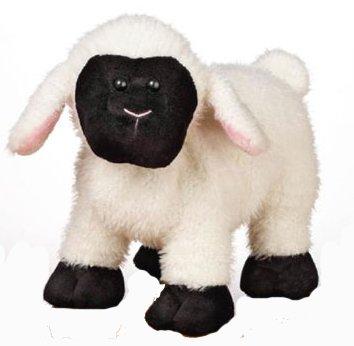 Webkinz Sheep - 1