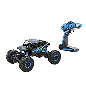 Babrit Newer 2.4HZ High Speed Racing Cars RC Cars Remote Control Cars Electric Rock Crawler Radio Control Cars Off Road Cars