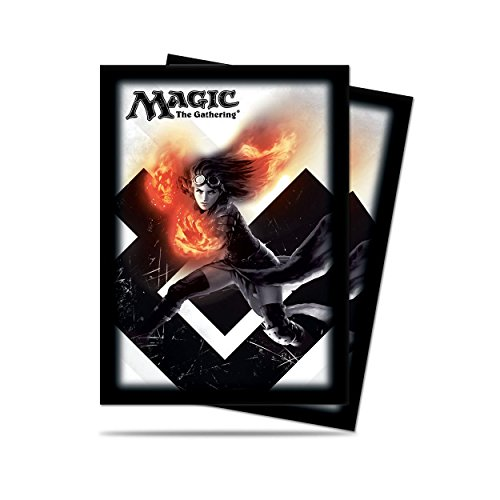Magic 2015 Deck Protectors Version 4 - 1