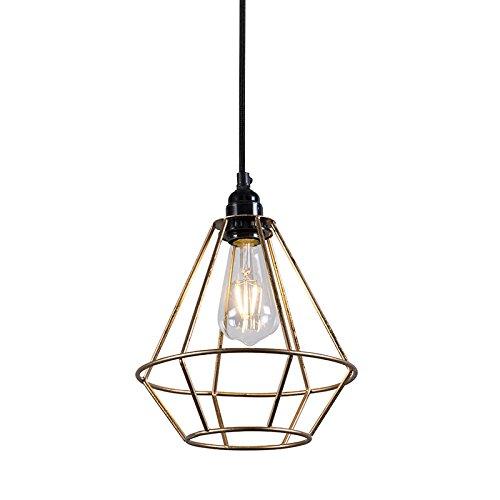 qazqa-lampada-a-sospensione-frame-luxe-b-design-moderno-metallo-oro-tondo-adatto-per-led-e27-max-1-x