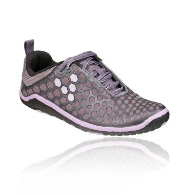 VivoBarefoot Lady Evo WR Water Resistant Running Shoes