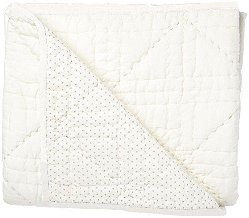 Pehr Designs petit pehr Stork Blanket - Grey
