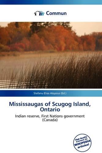 Mississaugas of Scugog Island, Ontario