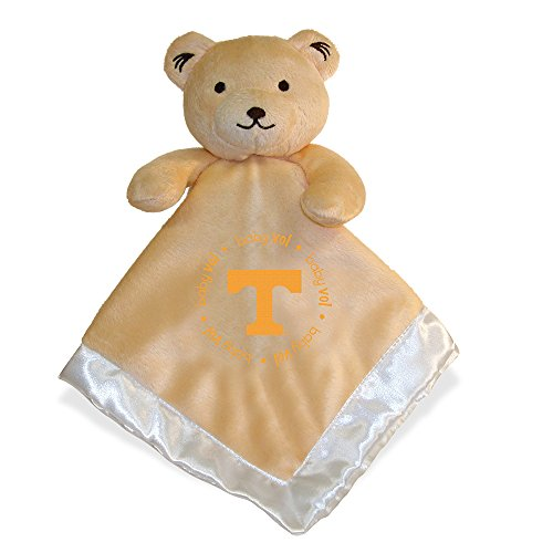 Baby Fanatic Security Bear Blanket, University of Tennessee - 1