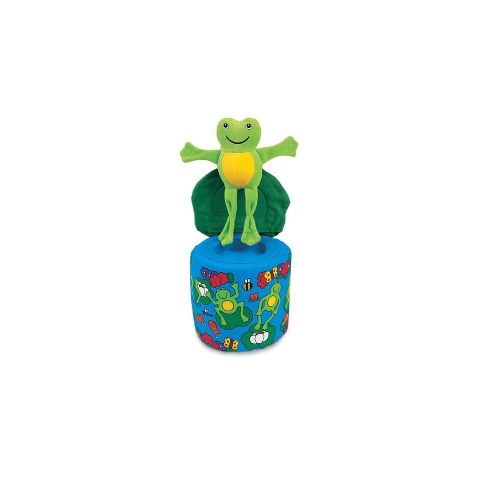 Galt Toys Frog in a Box Toy