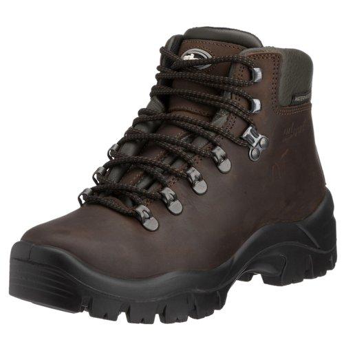 Grisport Unisex Peaklander Hiking Boot Brown CMG607 9 UK