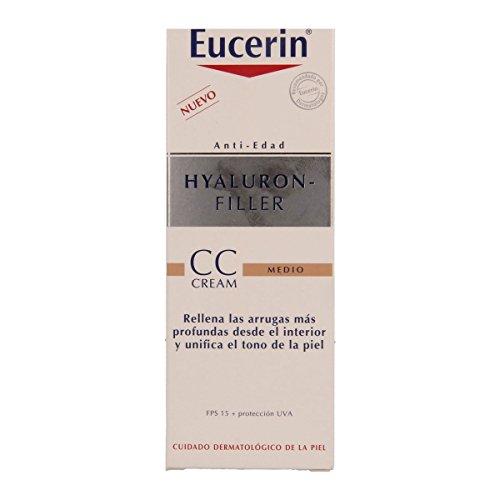 EucerinHyaluron Riempimento Crema Cc 50ml
