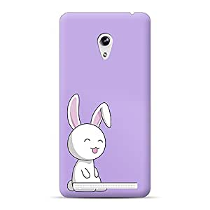 Mobile Back Cover For Asus Zenfone 5 (Printed Designer Case)