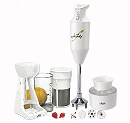 Lumix-Lee-Handy-Senior-Blender-(4-Blades)