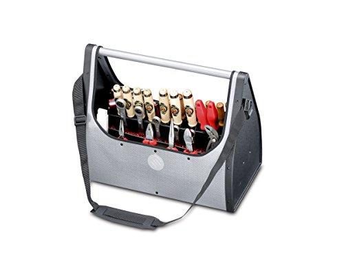Parat-PARACURV-Werkzeugtasche-silber-73000399-Ohne-Inhalt