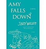 img - for BY Willett, Jincy ( Author ) [{ Amy Falls Down By Willett, Jincy ( Author ) Jul - 01- 2014 ( Paperback ) } ] book / textbook / text book