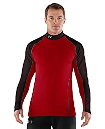 Men's UA Competition Fitted Baselayer Mock
