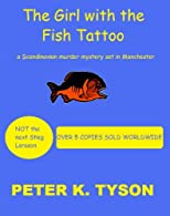 The Girl with the Fish Tattoo