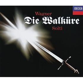 """Wagner: Die Walk�re / Dritter Aufzug - """"Wo ist Br�nnhild', wo die Verbrecherin?"""""""