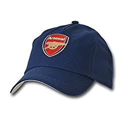 PUMA ARSENAL LEISURE CAP (BLUE)