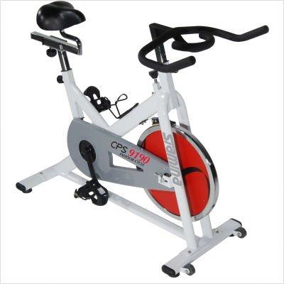 Stamina Stamina CPS 9190 Exercise Bike 15-9190