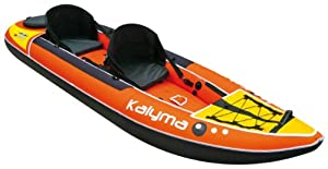 Buy BIC Sport Kalyma Inflatable Kayak by BIC Sport
