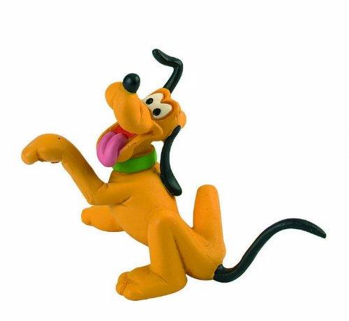 Bullyland 15347 - Walt Disney Mickey Mouse Club House - Pluto
