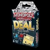 MONOPOLY MILLIONAIRE DEAL