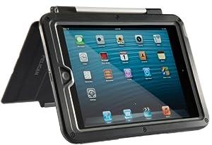 Pelican ProGear Vault Extreme Protection Case with Stand for iPad mini 3, iPad mini 2 with Retina Display and iPad mini