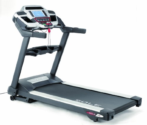 Sole Fitness TT8 Light Commercial Non-Folding Treadmill (New 2013 Model)