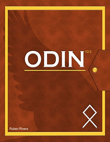 odin-v20-una-historia-nordica-spanish-edition